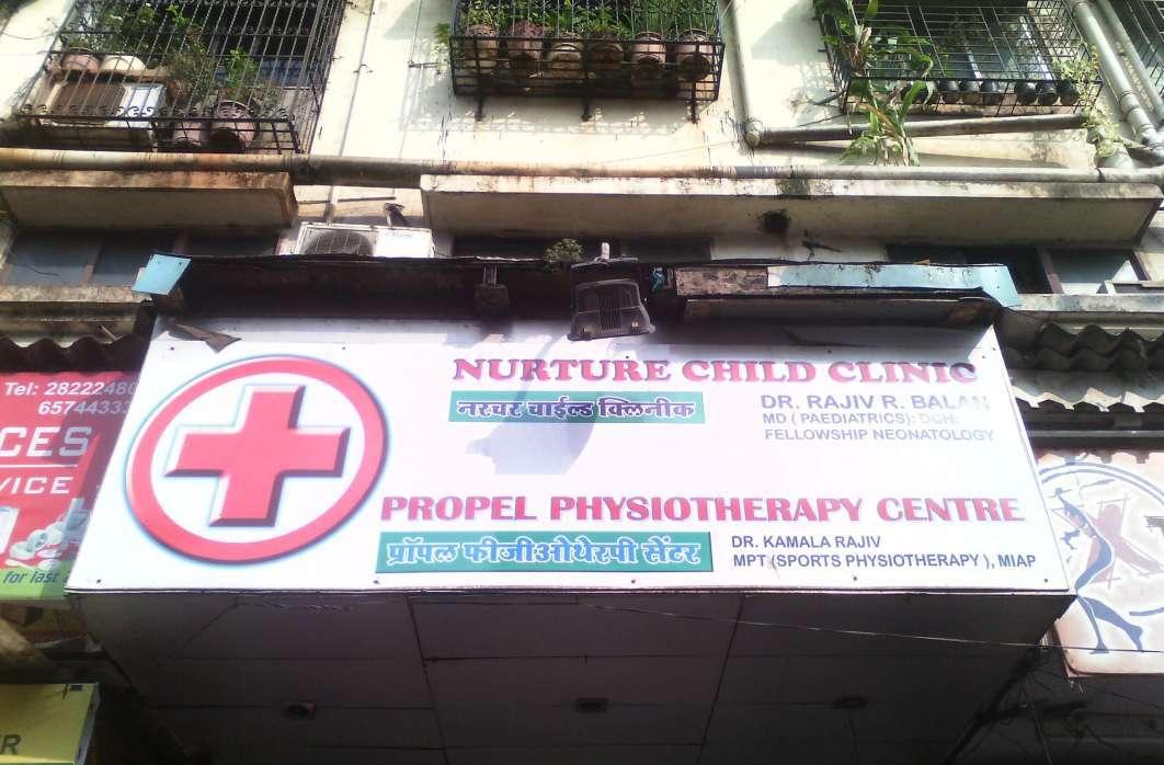 Nurture Child Clinic