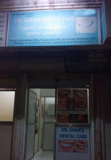 Dr. Shahs Dental Care
