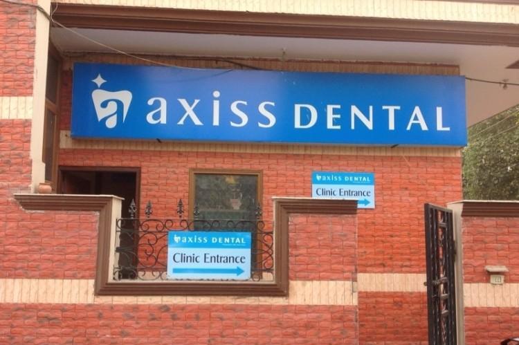 Axiss Dental Clinic