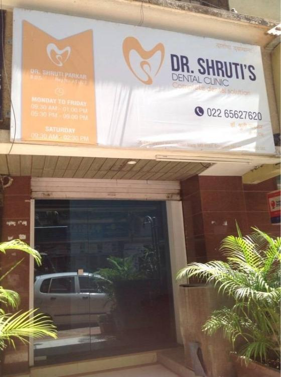 Dr. Shrutis Dental Clinic