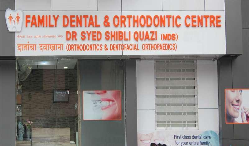 Family Dental & Orthodontic Centre