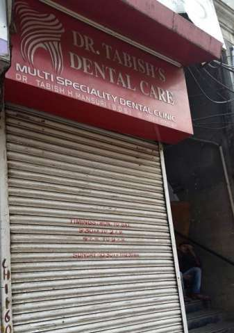 Dr Tabishs Dental Care