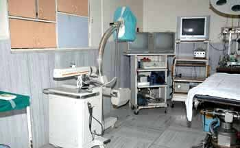 Gurjar Hospital And Endoscopy Centre-1