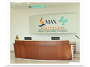 Max Super Speciality Hospital-2