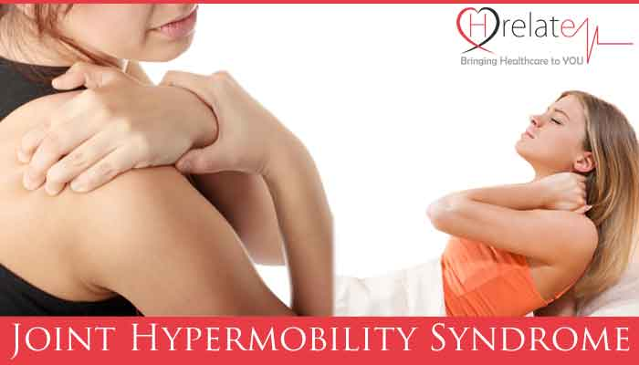 All You Need to Know About Joint Hypermobility Syndrome