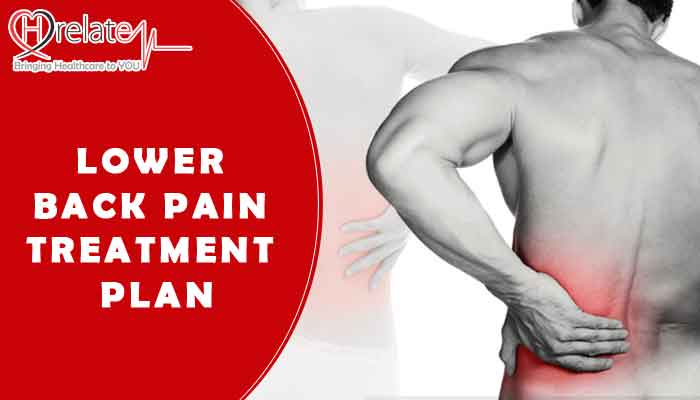Simple and Effective Lower Back Pain Treatment Plan